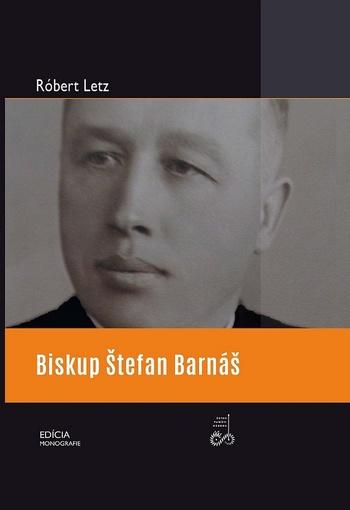 Biskup Štefan Barnáš
