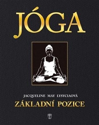 Jóga. Základní pozice