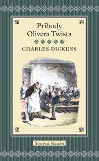 Príhody Olivera Twista