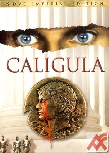 Caligula - 3 DVD