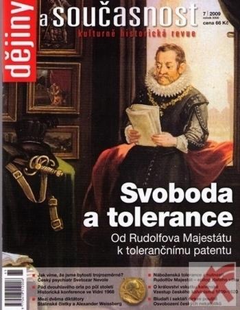 Dějiny a současnost 7/2009