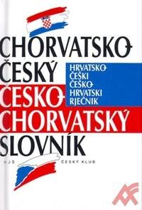 Chorvatsko-český / česko-chorvatský slovník