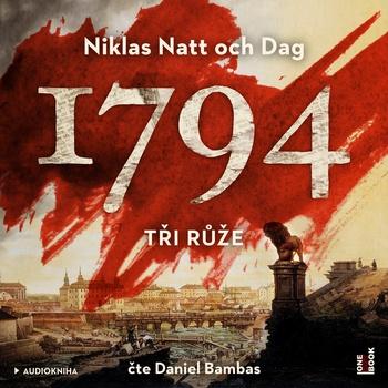 1794 - Tři růže