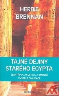 Tajné dějiny starého Egypta