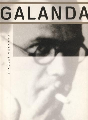 Mikuláš Galanda (1895-1938)