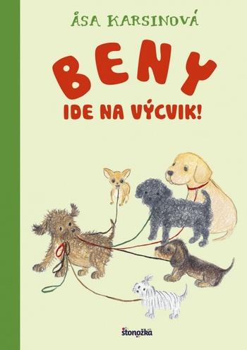 Beny ide na výcvik!
