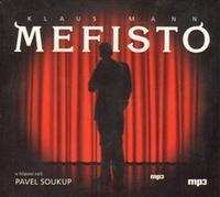 Mefisto (audiokniha) - MP3 CD