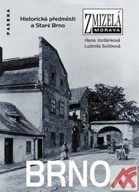 Brno II. - Zmizelá Morava