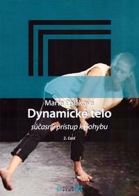 Dynamické telo 2. časť