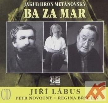 Ba za mar (+CD)