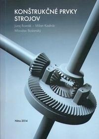 Konštrukčné prvky strojov