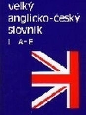 Velký anglicko-český slovník IV.