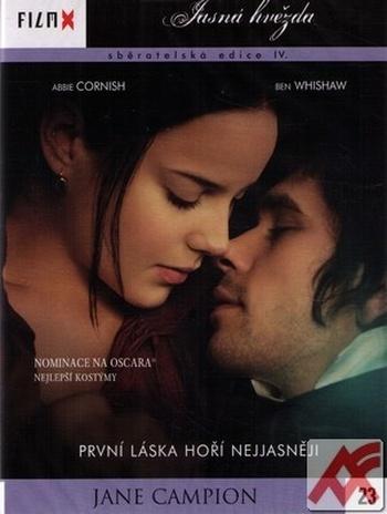 Jasná hvězda - DVD (Film X IV.)