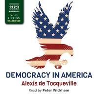 Democracy in America (EN)