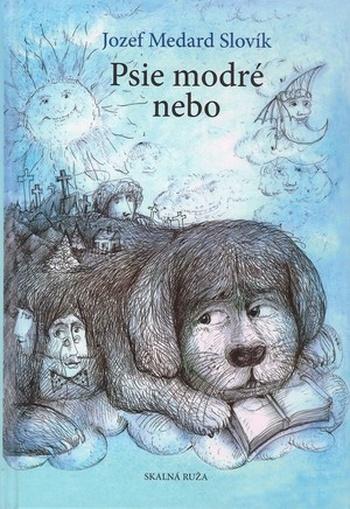 Psie modré nebo