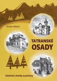 Tatranské osady