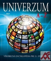 Univerzum A-Ž