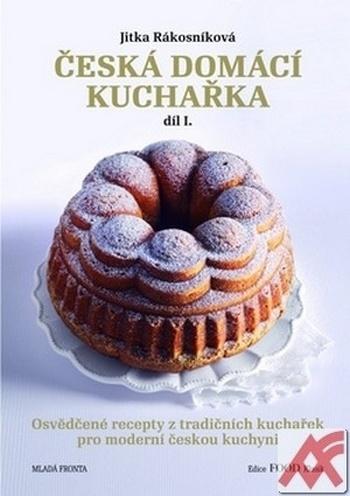 Česká domácí kuchařka I.