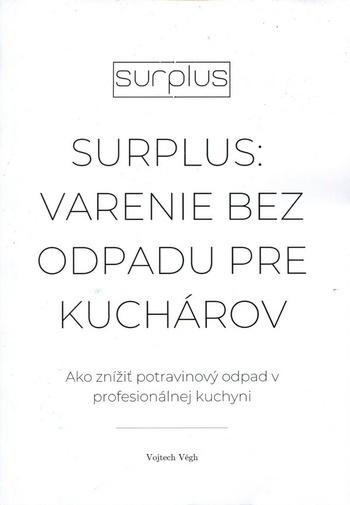 Surplus: varenie bez odpadu pre kuchárov