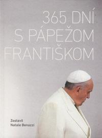 365 dní s pápežom Františkom