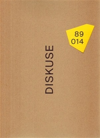 1989 Diskuse 2014