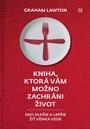 Kniha, ktorá vám možno zachráni život