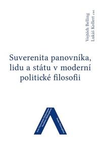 Suverenita panovníka, lidu a státu v moderní politické filosofii