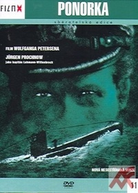 Ponorka - DVD (Film X I.)