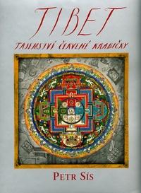 Tibet. Tajemství červené krabičky