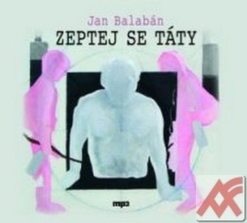 Zeptej se táty - CD MP3 (audiokniha)