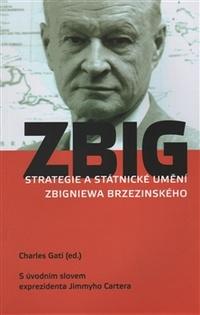 Strategie a státnické umění Zbigniewa Brzezinského
