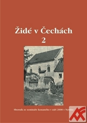 Židé v Čechách 2