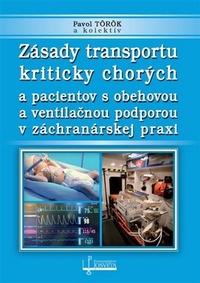 Zásady transportu kriticky chorých