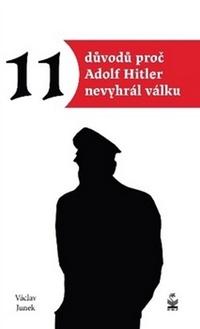 11 důvodů proč Hitler nevyhrál válku