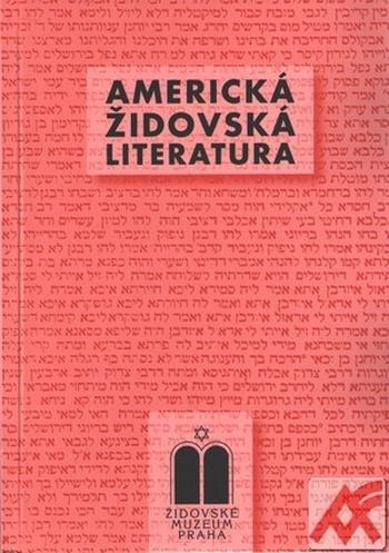 Americká židovská literatura