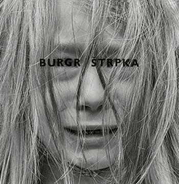 Burgr / Štrpka - LP