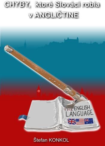 Chyby, ktoré Slováci robia v angličtine