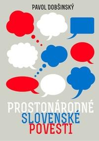 Prostonárodné slovenské povesti