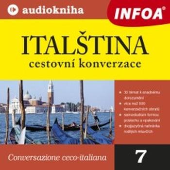 Italština - cestovní konverzace
