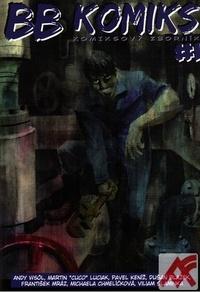BB Komiks - komiksový zborník