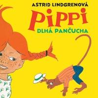 Pippi Dlhá pančucha