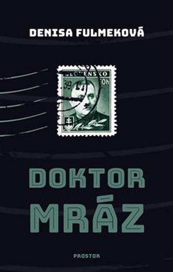 Doktor Mráz (české vydanie)