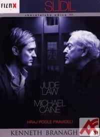 Slídil - DVD (Film X III.)