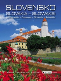 Slovensko - Slovakia - Slowakei