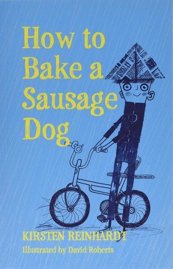 How to Bake a Sausage Dog