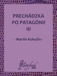 Prechádzka po Patagónii III