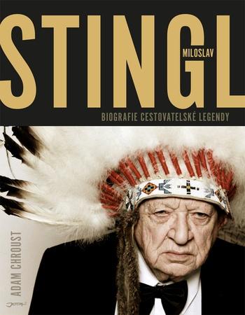 Stingl Miloslav + DVD