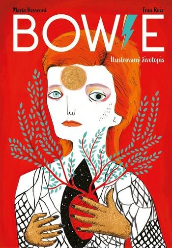 Bowie. Ilustrovaný životopis (slovenská verzia)