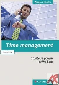 Time management. Staňte se pánem svého času