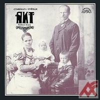 Akt - CD (audiokniha)